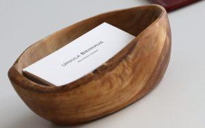 Visitenkarte Ursula Bienhaus